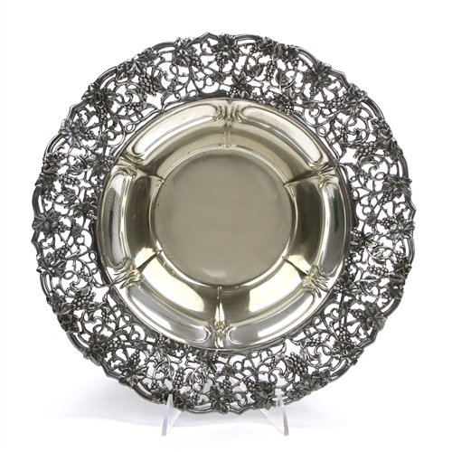 Centerpiece Bowl by Reed & Barton, -