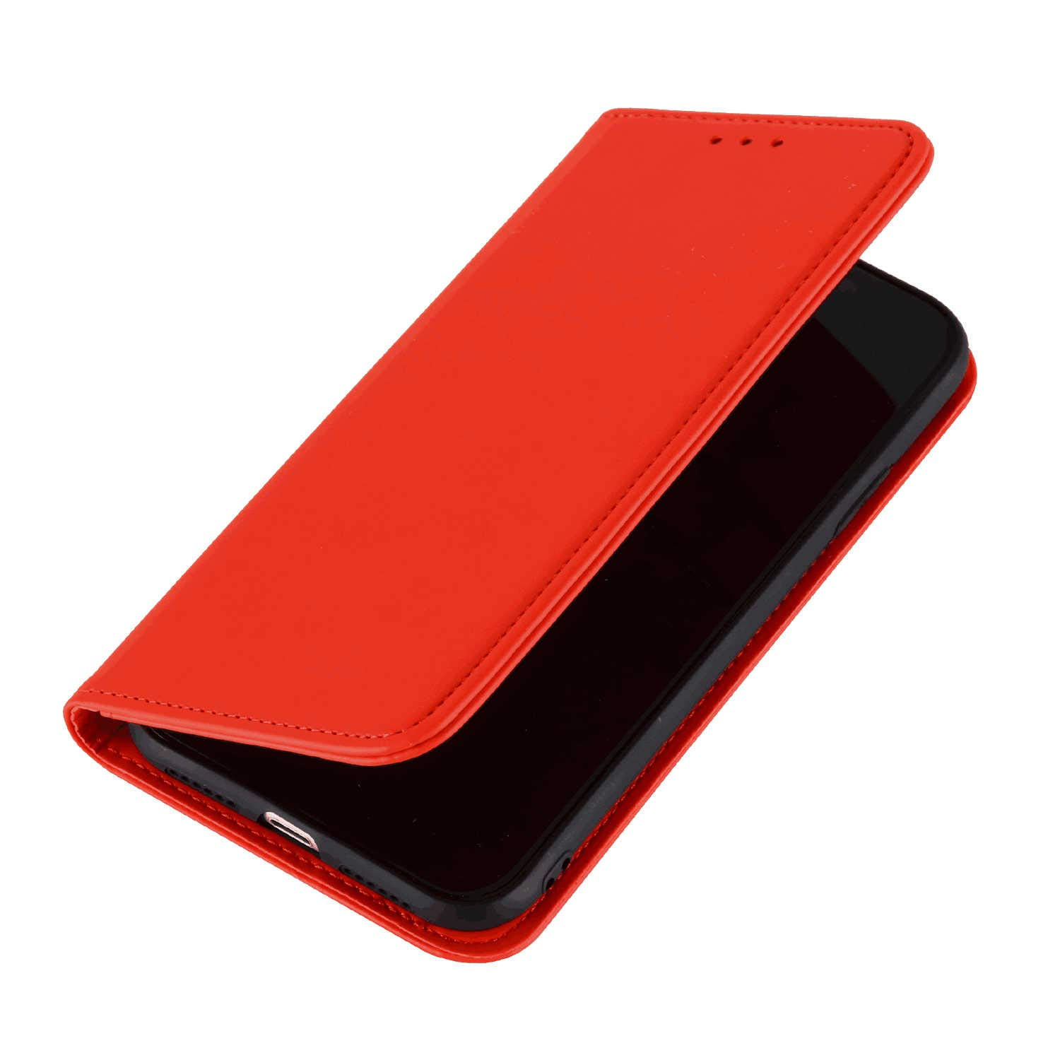 Flip Case Fit for iPhone 11 Pro Max Kickstand Card Holders Extra-Shockproof Leather Cover Wallet for iPhone 11 Pro Max
