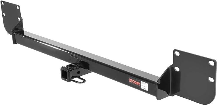 CURT 11126 Class 1 Trailer Hitch  1-1//4-Inch Receiver Select Mini Cooper