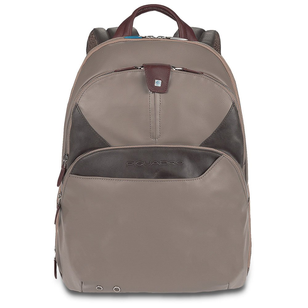 Expandable computer backpack PIQUADRO - CA2944OS-TO B00F7JYLNQ