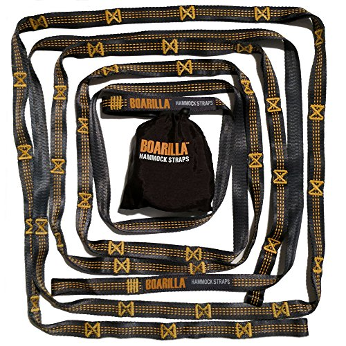 premium xl hammock tree straps   13 feet long 40 loops   heavy duty hammock campfy the best amazon price in savemoney es  rh   savemoney es