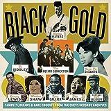 Black Gold: Samples Breaks & Rare Grooves