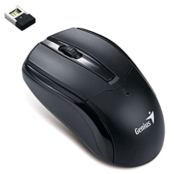 Driver UPDATE: Genius NetScroll Wireless