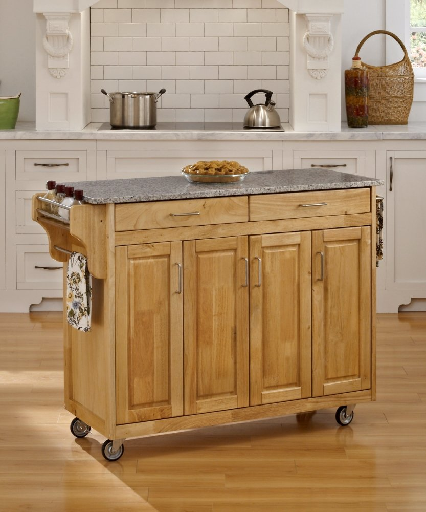 amazon com home styles 9200 1013 create a cart 9200 series