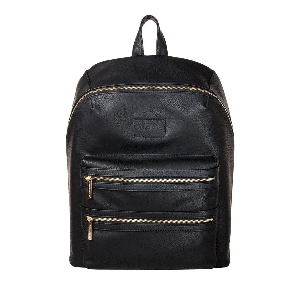 The Honest Company City Backpack, Black