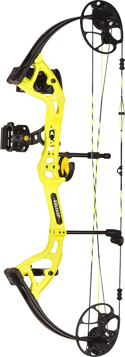 Top 10 Best Youth Compound Bows (2020 Reviews & Buying Guide) 3