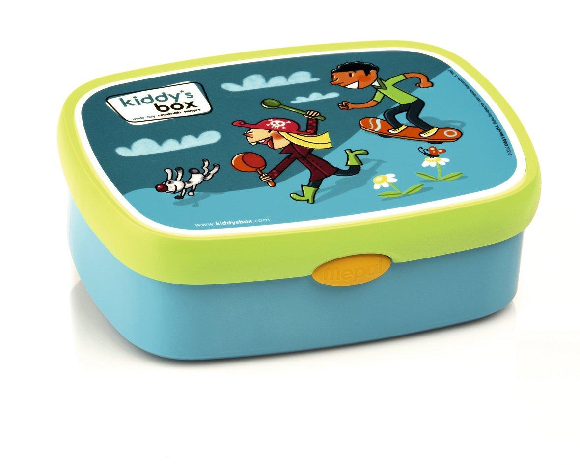 Mundos sorprendentes - KIDDYS BOX - cofres de experiencias para ...