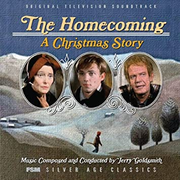 the homecoming a christmas story rascals and robbers soundtrack - A Christmas Story Soundtrack