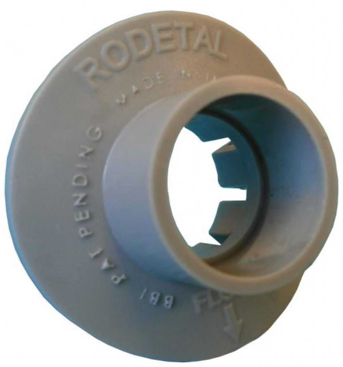 Big Boss Soil Pipe Adaptor - 110mm to 1 1/4