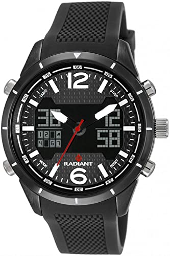 Reloj caballero Radiant New Pitlane