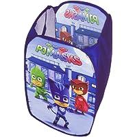 Portagiochi verticale PJ Masks MR1041