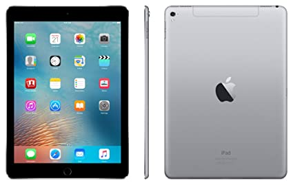 64ef7a078e Image Unavailable. Image not available for. Colour: Apple iPad Pro Tablet  ...