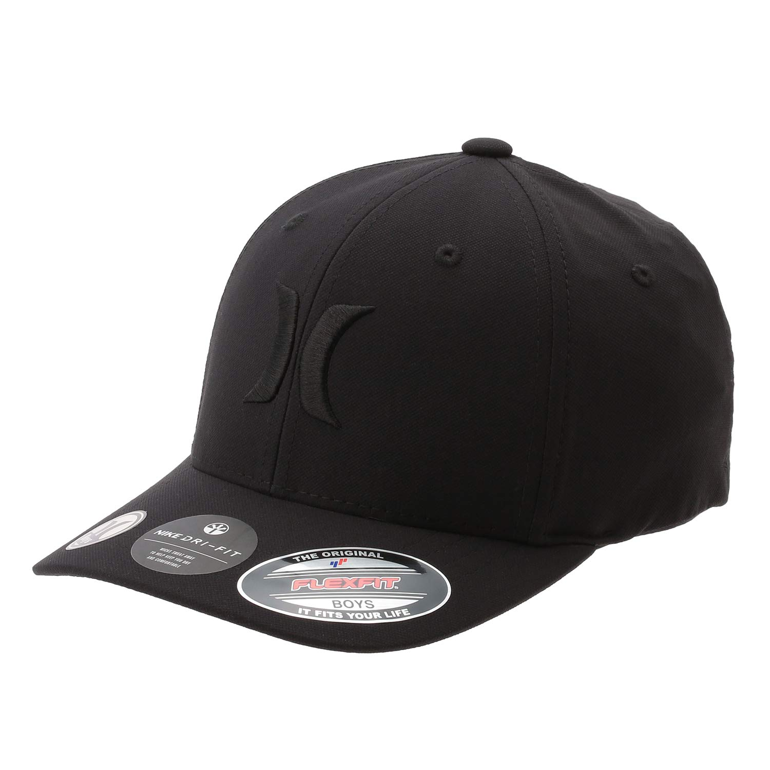 d361d6a54 Hurley Men's Boys Dri-Fit One and Only Hat