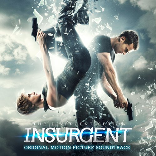 Insurgent (Original Motion Pic...