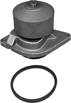 Engine Water Pump ACDelco Pro 252-318