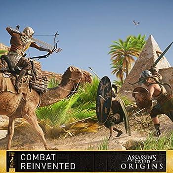 Assassin's Creed Origins - Playstation 4 Standard Edition 4