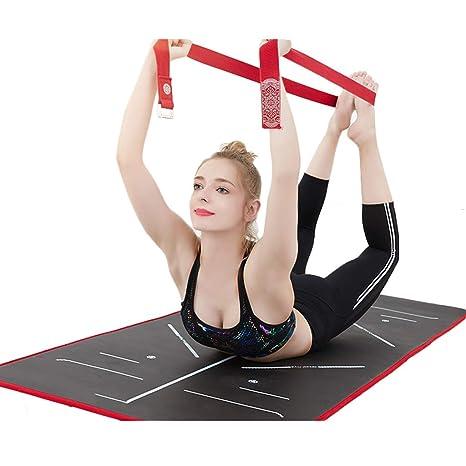 Banda elástica de Yoga Cinturón Extensible Yoga aéreo ...