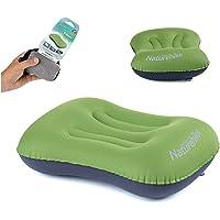Naturehike Portable Inflatable Pillow Travel Aeros Pillow Neck Protective Pillow