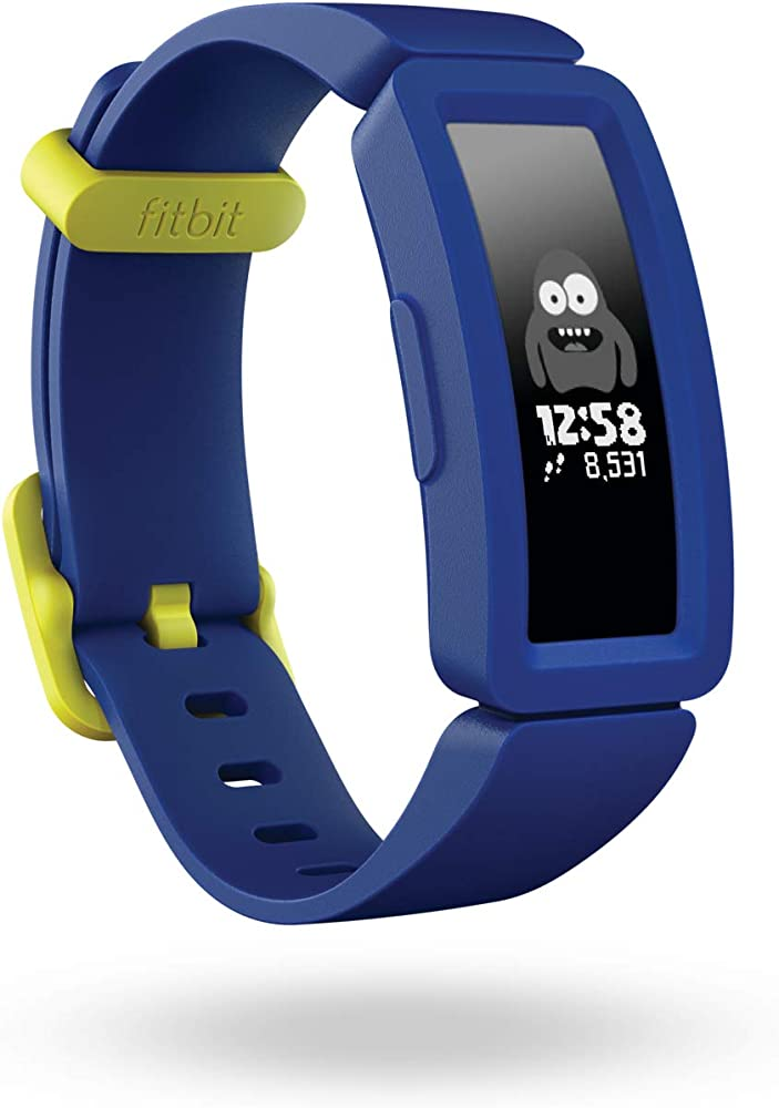 Fitbit Ace 2 Fitbit For Kids Review