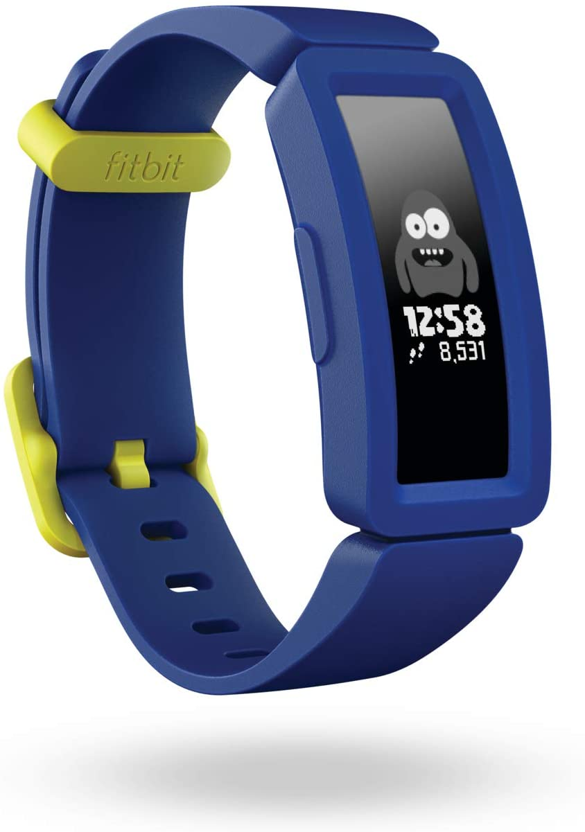 Amazon.com: Fitbit Ace 2 Activity Tracker for Kids, 1 Count: Health &  Personal Care