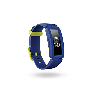 Fitbit Ace 2 Kids Tracker Blue