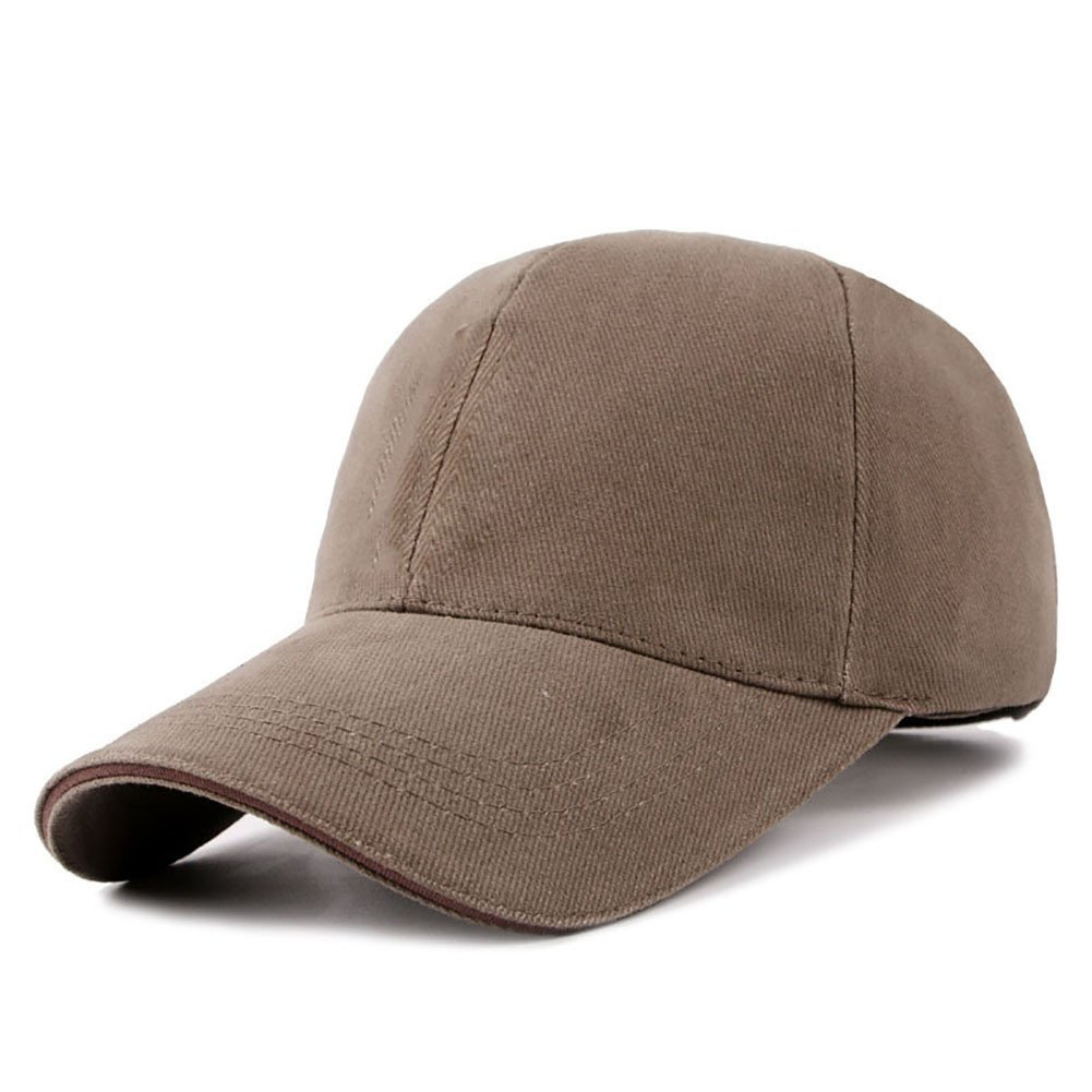 f204269f7ed MUYAOO Cotton Golf Outdoor Sun Sports Hat Men Women Colorful Baseball Cap  at Amazon Women s Clothing store