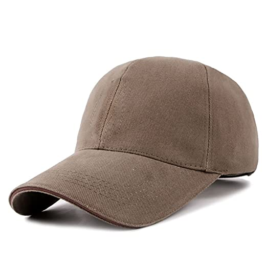 e3923fada47 Image Unavailable. Image not available for. Color  MUYAOO Cotton Golf  Outdoor Sun Sports Hat Men Women Colorful Baseball Cap