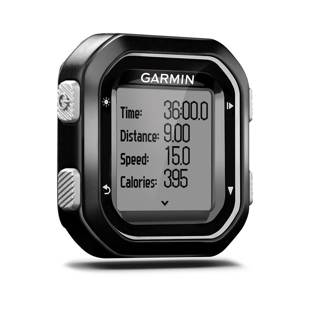 Garmin 010-N3709-20 Cycling Gps, Edge 25 W/Bluetooth Refurb