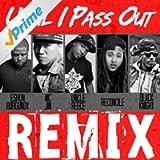 Until I Pass out (Remix) [feat. MC Jin, Reconcile, Black Knight & Eshon Burgundy]