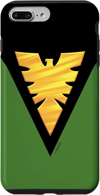 iPhone 7 Plus/8 Plus Marvel X-Men Jean Grey Phoenix Force Case