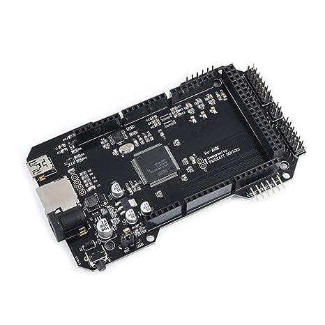 Czos88 Tablero de Control -M 100Mhz B Cable de Alimentación ...