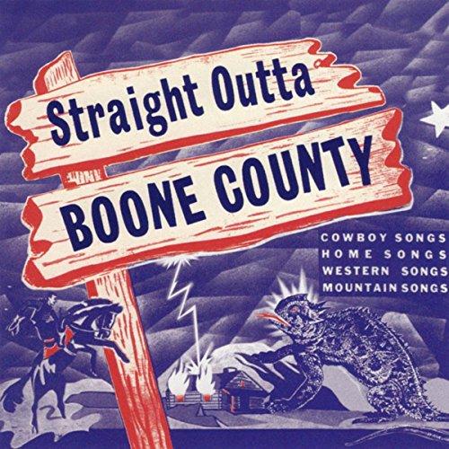 Straight Outta Boone County