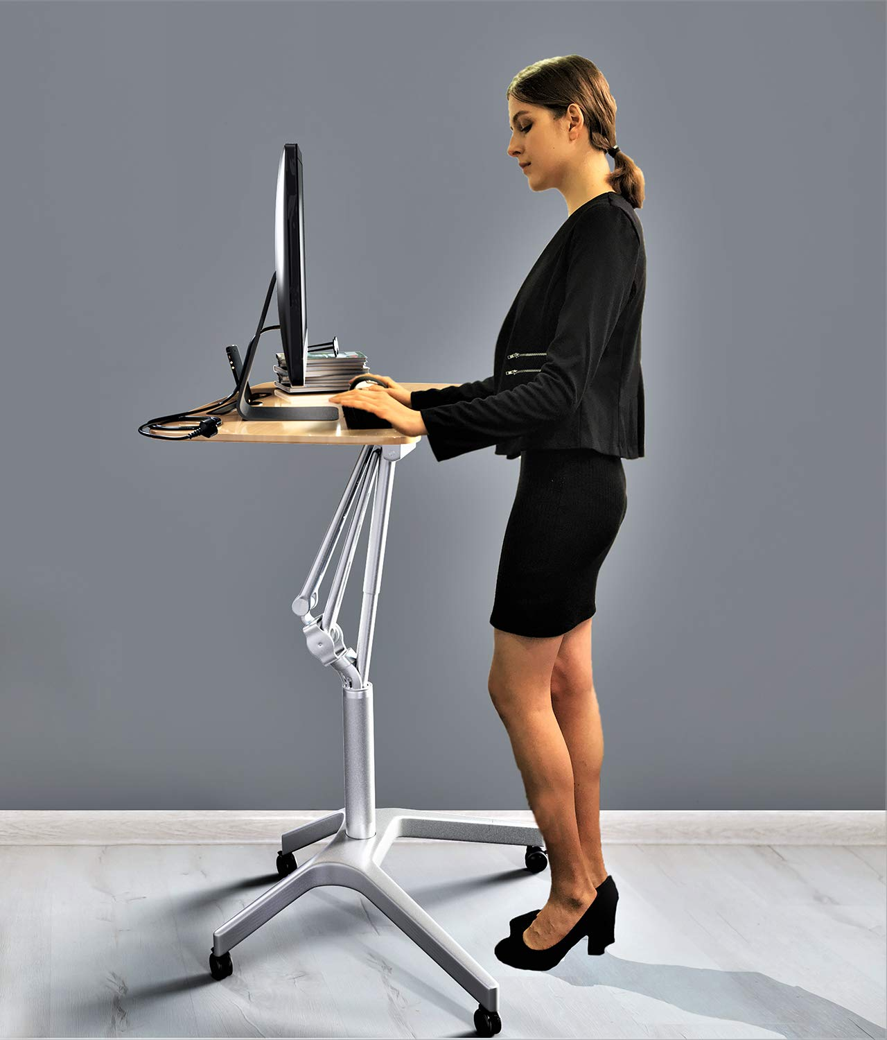 standing desk for work from home