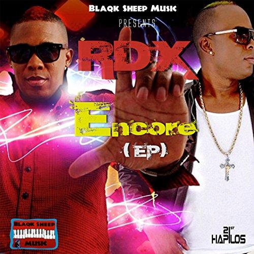 Encore - EP [Explicit]