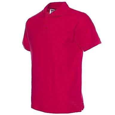 c72d6a1e99a Richard Nguyen Men Polo Shirt Brand Mens Solid Color Polo Shirts Camisa  Masculina Men s Casual Cotton