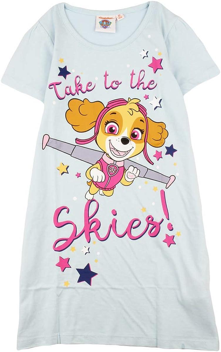 Camicia da notte Skye