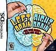 Left Brain, Right Brain - Nintendo DS