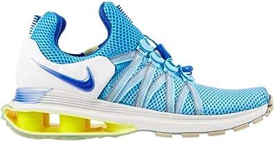 Nike Women's Shox Gravity Racer Blue