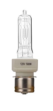 Roccer P28S 120V 500W BTL lamp: Amazon.co.uk: Lighting