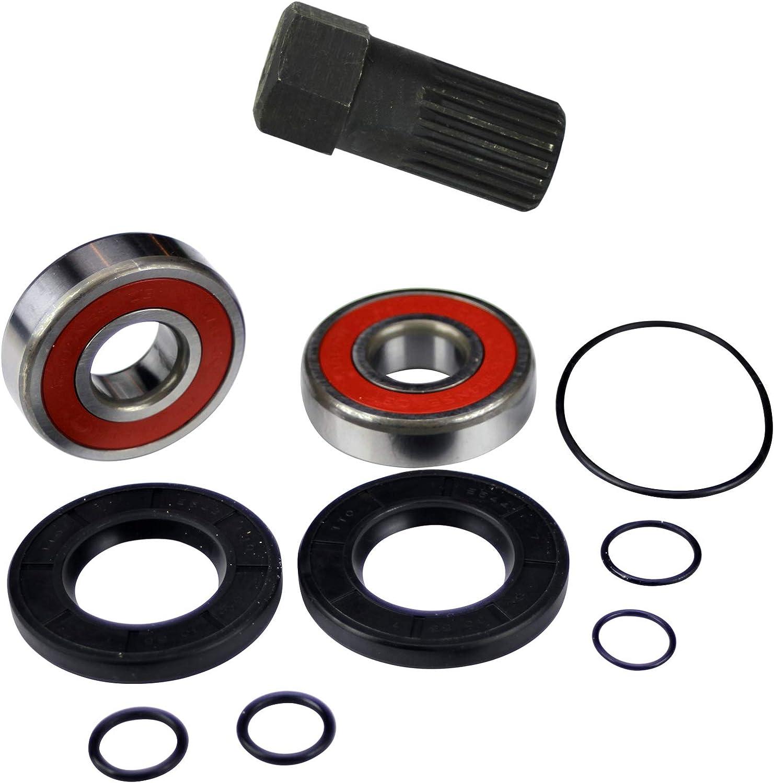 Jet Pump Bearing /& Seal Rebuilt kit w//Impeller Tool Compatible With Sea-Doo, Fits 1990-91 GT, 1992-96 GTS /& 1992-1994 GTX