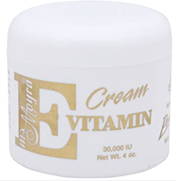 3 Pack - Ms. Moyra Vitamin E Cream 4 oz Payot - Perform Lift Jour - For Mature Skins - Salon Size -100ml/3.3oz