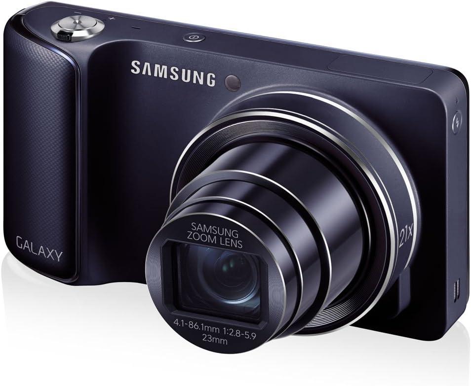 Samsung Galaxy Camera 16 MP EK