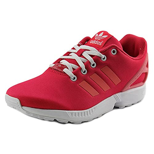 finest selection 68f0f 2efa5 adidas Originals Basket ZX Flusso Junior – Ref. b25639, Rosa (Rose),