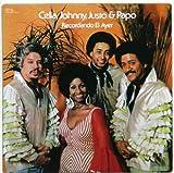 Celia, Johnny, Justo & Papo Recordando el Ayer