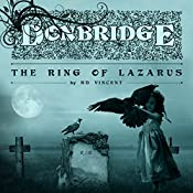 Donbridge: The Ring of Lazarus: Volume 1 | RD Vincent