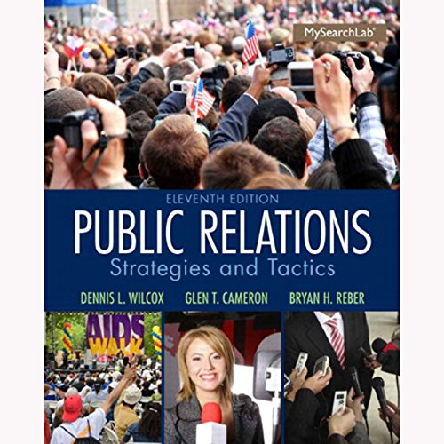 Public Relations Text