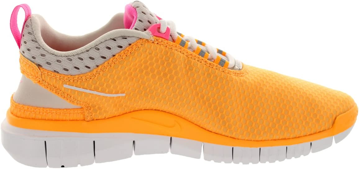 hot sale shoes for cheap best choice Amazon.com | Nike Free OG Breeze, ATMC MNG/Mtllc Slvr/Pnk GLW/Lt ...