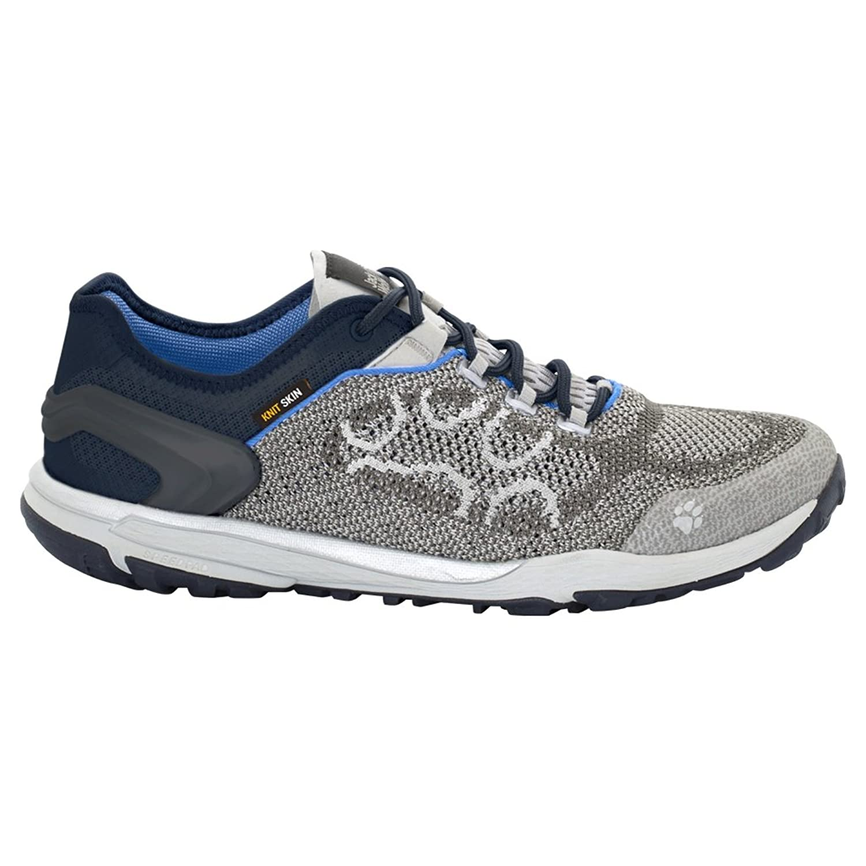 Crosstrail Chaussures Knit Jack Wolfskin Trail Low TxPqg0