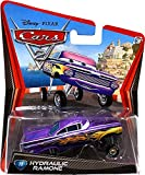 all cars from cars 2 - Disney/Pixar Cars 2 Movie Hydraulic Ramone #19 1:55 Scale