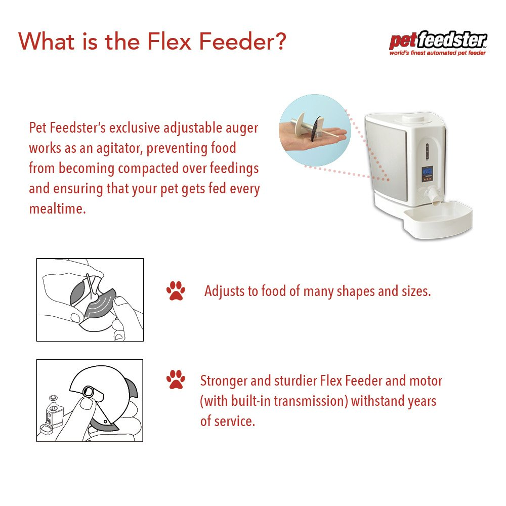 market plan automatic dog feeder Is one of the best auto pet feeder on the market  allows for the remote and  automatic feeding of your dog customize a meal plan with a four.